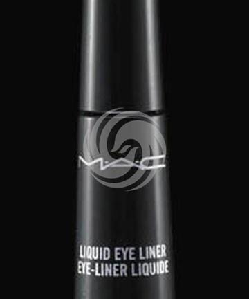 魅可黑色持久防水眼线液