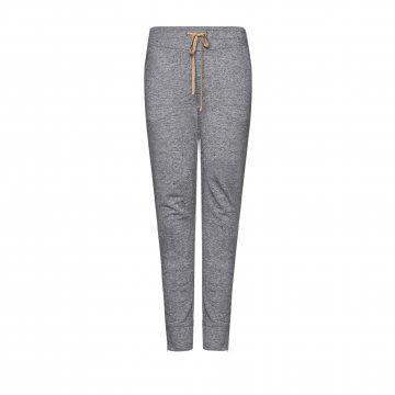 2012秋冬系列灰色针织长裤