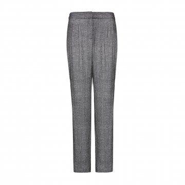 2012秋冬系列麻灰色西装裤