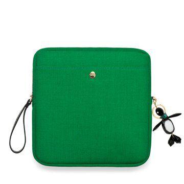 2012冬季新款绿色手拿包