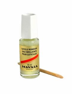 美华丽Mavala手皮软化液