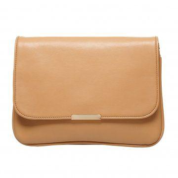 浅棕色手包