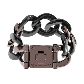 锁链式手链