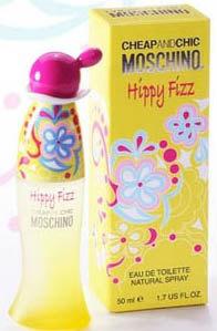 莫斯奇诺女士香水