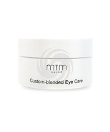 MTM个人专属灵芝再生滋养眼霜