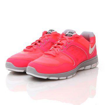 FREE系列粉红色综合训练鞋