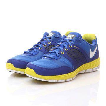 FREE系列蓝色综合训练鞋