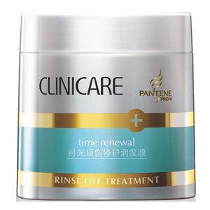 潘婷CLINICARE时光损伤修护发膜
