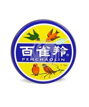 百雀羚护肤脂(滋润型)