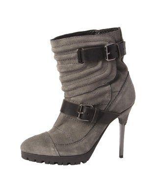 ESTETICA短靴