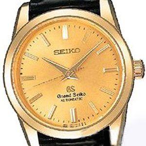 Grand Seiko SBGR002J