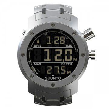 Aqua-水灵系列 不锈钢电脑芯片腕表