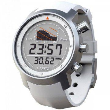 Ventus-风动系列 橡胶带电脑芯片腕表