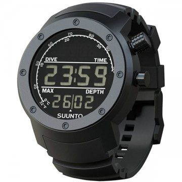 Aqua-水灵系列 橡胶电脑芯片腕表