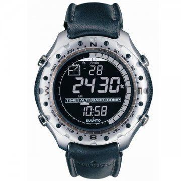 Xlander-蓝德系列 黑色电脑芯片腕表
