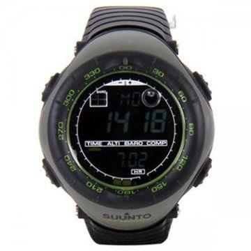 VectorHR-心率系列 深绿色电脑芯片腕表