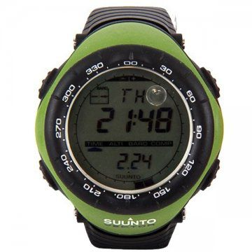 Vector-矢量系列 绿色电脑芯片腕表