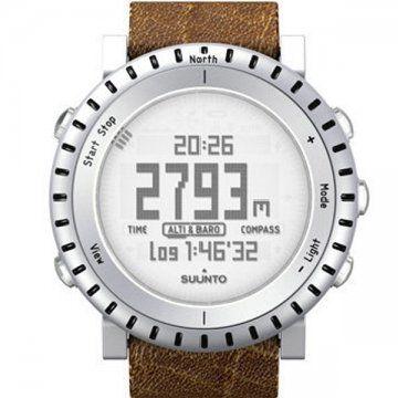 Core-核心系列 铝浅色电脑芯片腕表