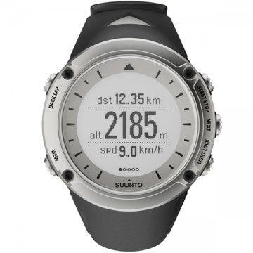 Ambit-拓野系列 酷银电脑芯片腕表
