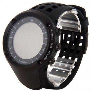 Ambit-拓野系列 酷黑电脑芯片腕表