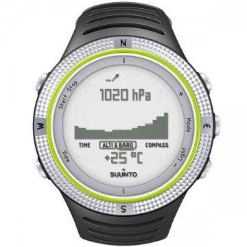 Core-核心系列 浅绿色电脑芯片腕表