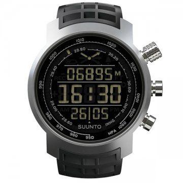 Terra-山雄系列 负性橡胶电脑芯片腕表