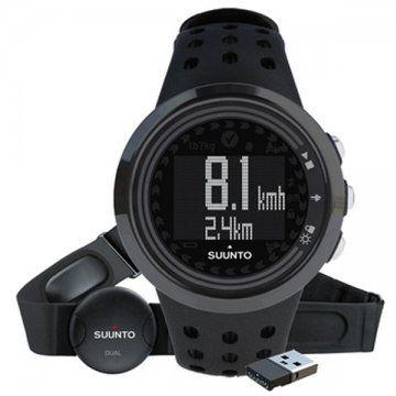 M-Series系列 M5 黑金刚电脑芯片腕表