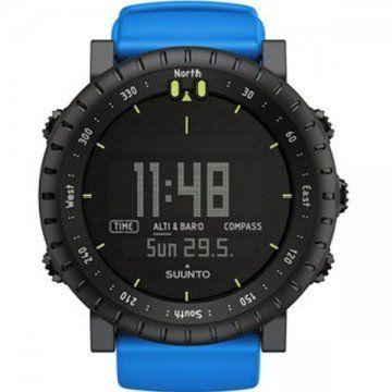 Core-核心系列 蓝黑色电脑芯片腕表