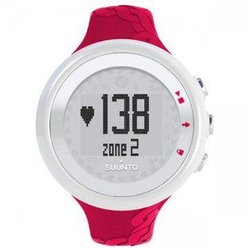 M-Series系列 M2 红樱电脑芯片腕表