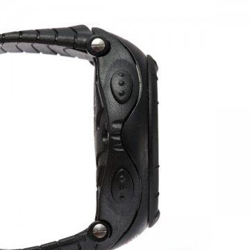 Vector-矢量系列 黑色电脑芯片腕表