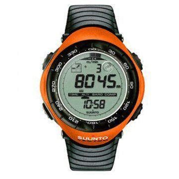 Vector-矢量系列 橘色电脑芯片腕表