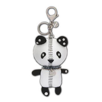 熊猫手袋坠饰