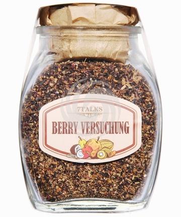 爱这茶语莓的诱惑