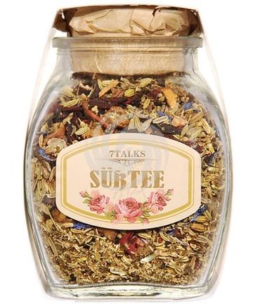 爱这茶语畅轻甜茶