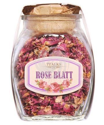 爱这茶语玫瑰花瓣