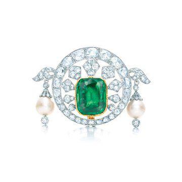 法国皇室珠宝胸针
