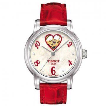LADY HEART系列 T050.207.16.116.02