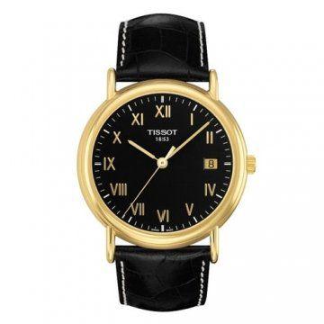 金色系列 T907.410.16.053.00