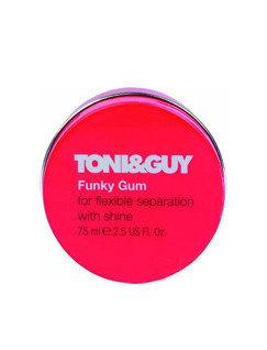 汤尼英盖动感造型发膏