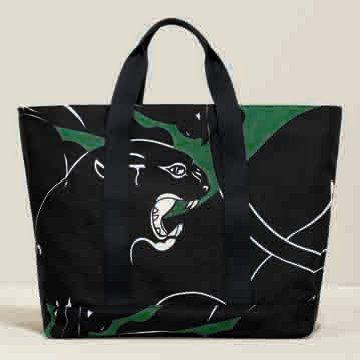 豹子购物袋