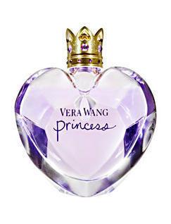 王薇薇梦想公主女士香水