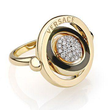 EON珠宝系列指环