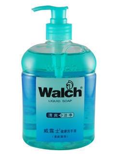 威露士健康洗手液(清新薄荷)