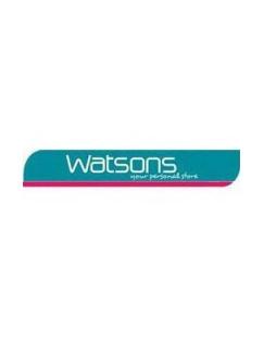 屈臣氏Watson身体牛油