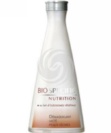 伊夫·黎雪植物特性营养丝润卸妆乳