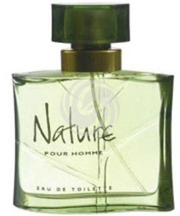 伊夫·黎雪Nature自然之味男士淡香水