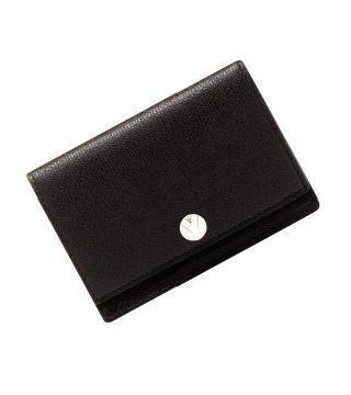 黑色卡片夹
