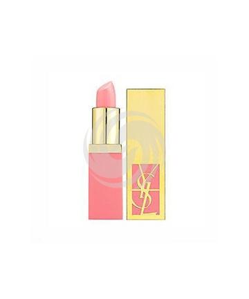 伊夫圣罗兰YSL自然粉色唇膏