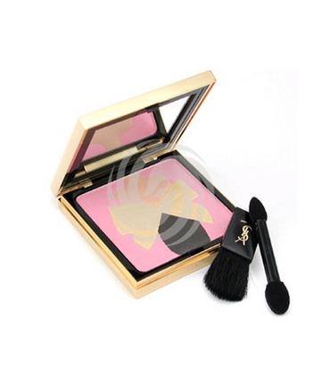 伊夫圣罗兰YSL时装精神复古彩妆盒