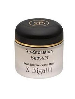 哲·碧卡狄Z. Bigatti修复速效面膜
